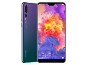 Huawei cell phone p.20 pro