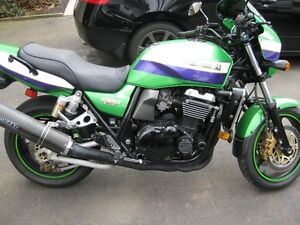 1999 ZRX 1100 for sale or trade for XR 650 R