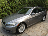 2011 BMW 3-Series Touring XIT Familiale