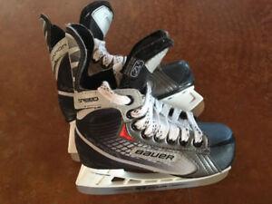 Kids Hockey Skates - Size 12