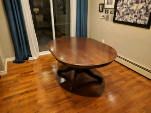 Pier One Dining Room Table