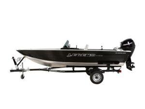 2017 Legend Boats 15 Angler