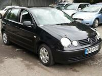 Volkswagen Polo 1.4 2005 Twist 5DR