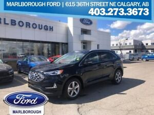 2019 Ford Edge SEL AWD  - Towing Package