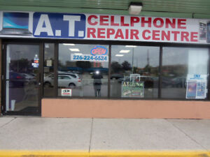 A.T CELLPHONE REPAIR