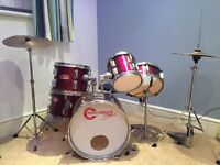 Children's professional Drum Kit