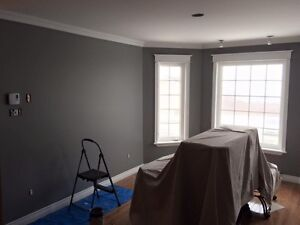 Interior Residential Painting @ Great Prices ! 986-4991 St. John's Newfoundland image 9
