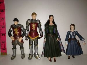 Image result for narnia action figures