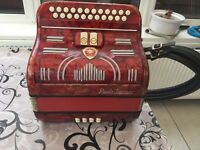Paolo Saprani bc accordion