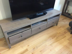 Ikea TV Stand/Bench $100