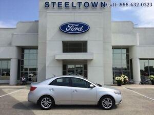 2012 Kia Forte EX SEDAN 2WD  - $74.89 B/W