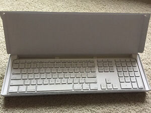 Brand new, never been used Mac keyboard