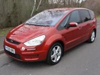 2009 Ford S-Max 2.0 5dr