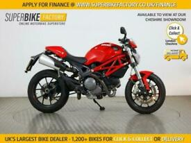 2013 63 DUCATI MONSTER 796 - BUY ONLINE 24 HOURS A DAY