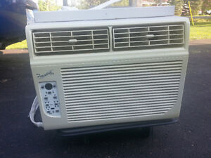 ForestAir 12000 btu Air Conditioner