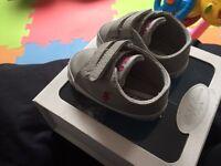 Ralph Lauren Crib shoes