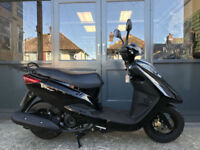 Yamaha XC 125 E VITY Scooter / Nationwide Deliver / Finance