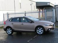VOLVO V40 1.6TD D2 SE ( 115bhp ) ( s/s ) 2015MY CROSS COUNTRY LUX