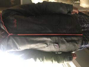 Gloria xl firefly coat