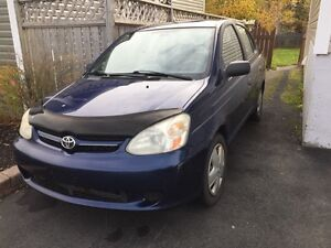2003 Toyota Echo for sale