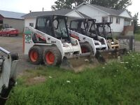 Theriault Equipment Rentals
