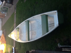 17 foot canoe  for sale