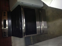 Good Condition Stove, also Washer&Dryer
