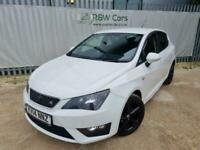 2014 SEAT Ibiza 1.2 TSI FR 5d 104 BHP Hatchback Petrol Manual