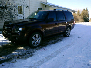 *****FORD EXPEDITION *****trade for diesel suv