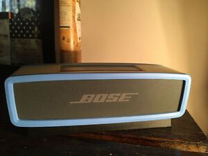 Bose Soundlink Mini Kawartha Lakes Peterborough Area image 1