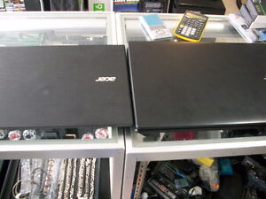 ksq buy&sell 2 acer laptop for sale