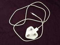 Genuine Apple IPhone/ iPad lightening Charger - Brand new