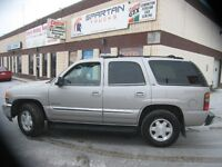 2005 GMC Yukon SLT - A++ Condition - Inspected + Command Start