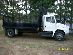 CAMION FREIGHTLINER 1995