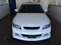 2004 JDM inspired Acura TSX
