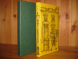 The Diary of a Nobody - Grossmith - Folio Edition