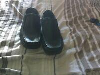 Size 6 Black Shoes