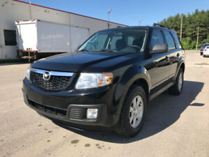 2010 Mazda Tribute | 96,216 KM | with certified safety & etest!