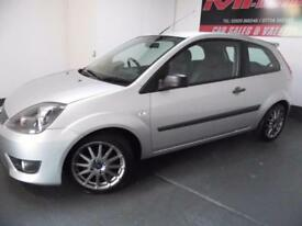 Ford Fiesta 1.6 2007 (57) Zetec S Just 38619 Miles Fantastic Condition