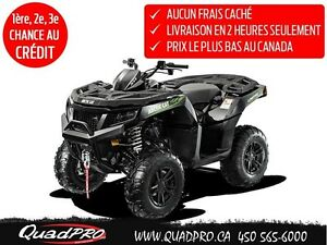 2015 Arctic Cat XR 550 Limited EPS !! NEUF !! 36,36$/SEMAINE