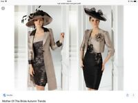 Mother of the Bride/ Groom outfit