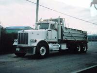 SALE: Dump Truck