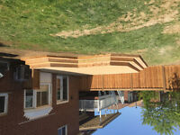 OUTDOOR SPACES AND EXTERIOR DESIGN