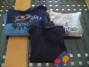 Lot of 3 Size 3 Winter Tops