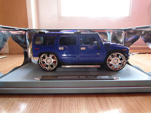Maisto Collection, Hummer H2 SUV in Box