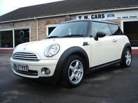 2007 57 Mini Mini 1.6 Cooper 3d **NEW MOT**