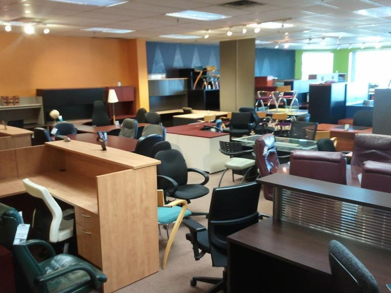 new used office furniture desks ontario kijiji