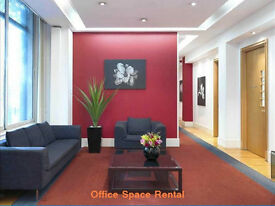 ( GRAY'S INN ROAD - KINGS CROSS EUSTON -WC1X) Office Space to Let in West End - Central London