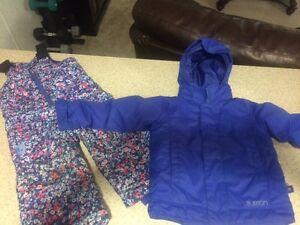 Burton 3T Snow Suit