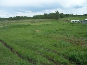 """"""" Rare Find - country acreage with lake frontage """""""